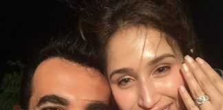 Zaheer Khan and Sagarika Ghatge get engaged!