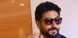 Abhishek Bachchan signed for Priydarshan's Bachchan Singh?