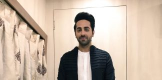 Ayushmann Khurrana currently shooting for Shubh Mangal Saavdhan in Hrishikesh