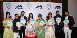 Bipasha Basu and Rana Daggubati bring their star power to fashion event