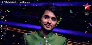 Haitham Mohammed Rafi is the winner of Dil Hai Hindustani 2017!