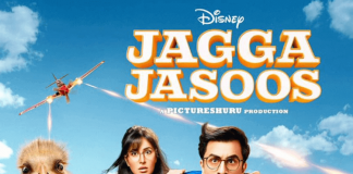 Jagga Jasoos release date finally announced – out on July 14, 2017