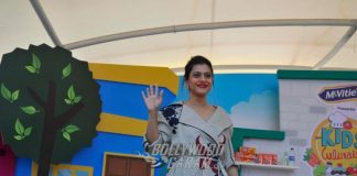 Kajol talks about her experience of working on Tamil movie VIP 2