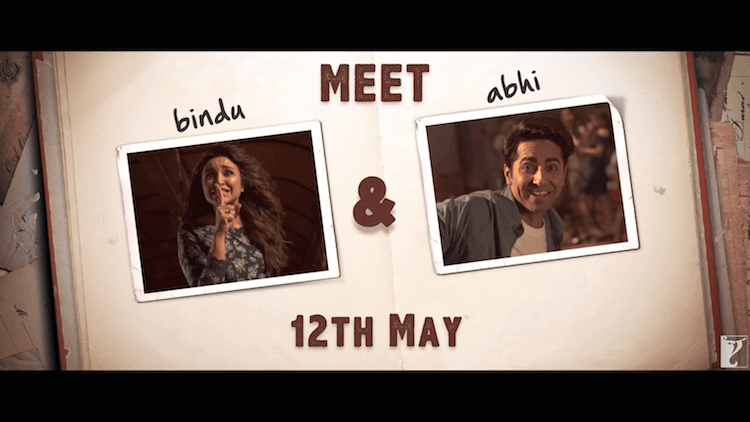 Meri Pyaari Bindu Trailer Chapter 4