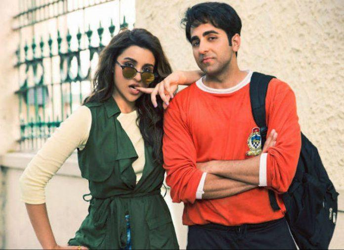 meri pyari bindu trailer 2 launch