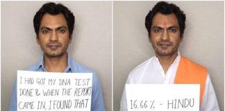Nawazuddin Siddiqui creates powerful video to bridge religious divide
