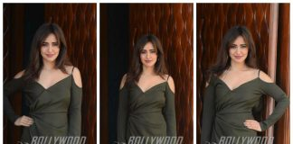 Actress Neha Sharma launches her official mobile app – Photos!