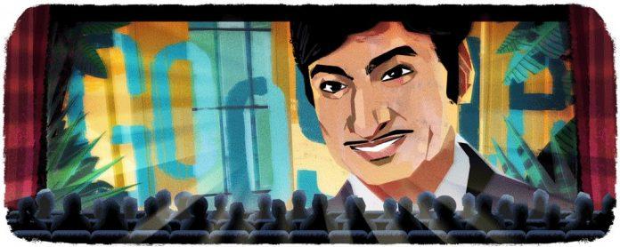 rajkumar-google-doodle