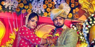 Rio Olympics bronze winner Sakshi Malik gets married to Satyawart Kadian