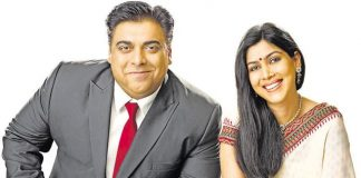 Sakshi Tanwar and Ram Kapoor return with Karle Tu Bhi Mohabbat web series