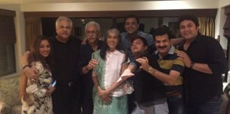 Sarabhai Vs Sarabhai Producer J.D Majethia gives live tour of set on Facebook