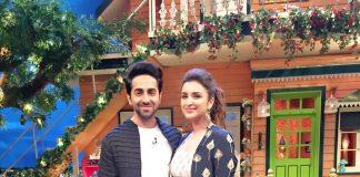 Parineeti Chopra says she didn't miss Sunil Grover at The Kapil Sharma Show