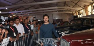 Tiger Shroff to begin shooting for Student of the Year 2 in Kashmir