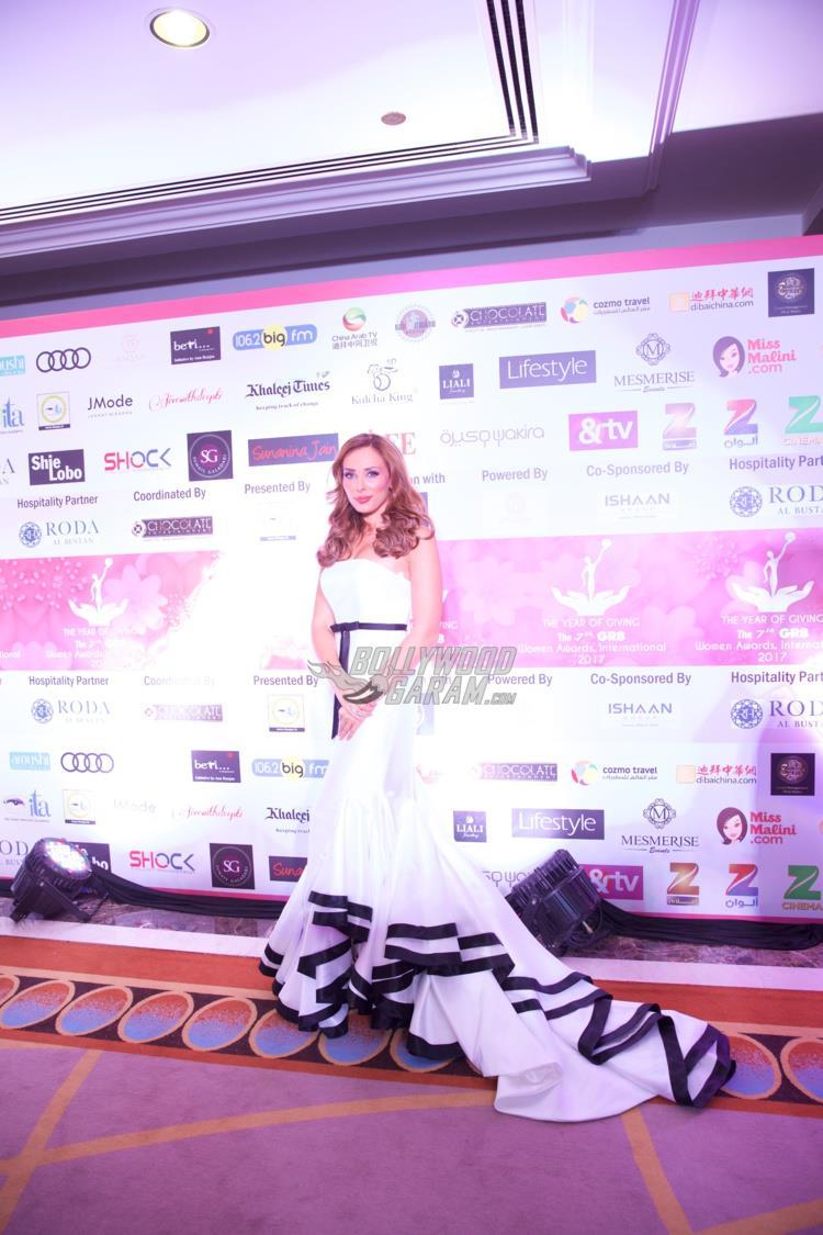 The 7th Gr8! Women Awards