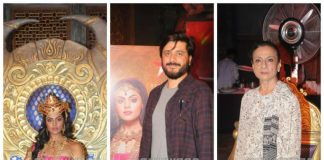 Gallery – Baahubali inspired show Aarambh launched by Star Plus!