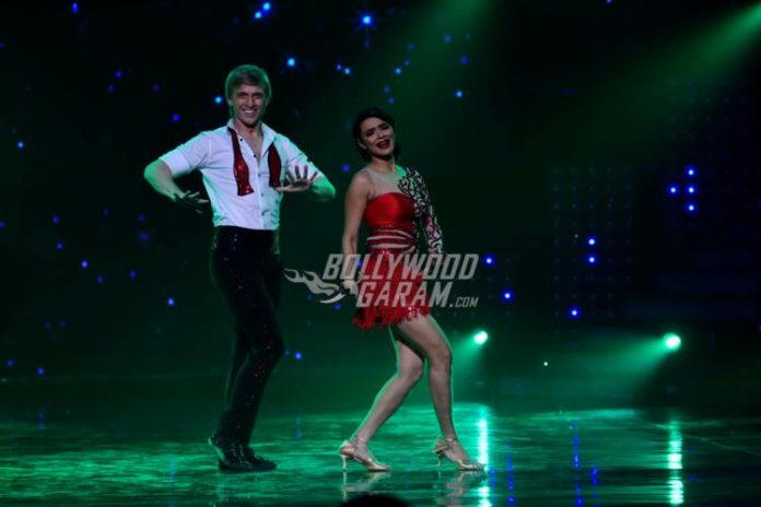 Aashka and brent1