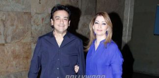 Adnan Sami and wife Roya blessed with baby girl, name her Medina!