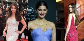 When are Deepika, Aishwarya, Sonam walking the Cannes 2017 red carpet? Find out!