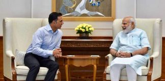 Akshay Kumar and PM Modi discuss Toilet – Ek Prem Katha over tea!