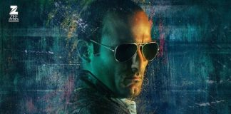 Third MOM poster featuring Akshaye Khanna with an intense look, out!
