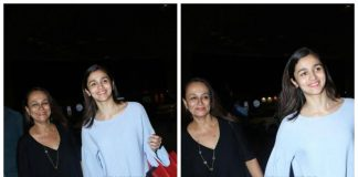 Alia Bhatt and mother Soni Razdan spend some fun and intimate time
