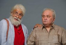 Amitabh Bachchan and Rishi Kapoor to reunite after 26 years for 102 Not Out!