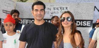 Arbaaz Khan and Malaika Arora are now officially divorced!