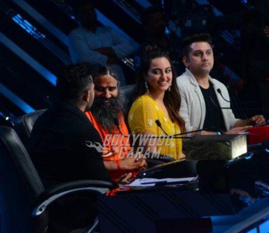 Sonakshi Sinha & Baba Ramdev to judge Life OK musical reality show, Om Shanti Om