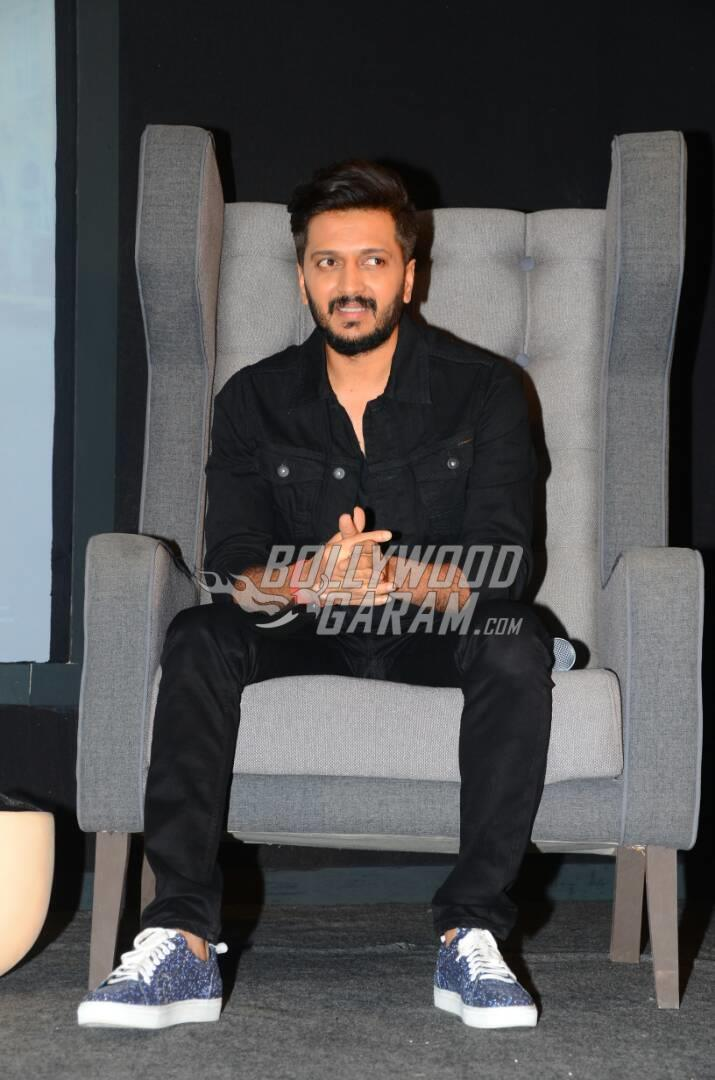 Bank Chor trailer launch