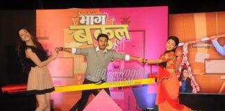 Jay Soni, Shruti Rawat, Hiba Nawab launch new Colors TV show Bhaag Bakul Bhaag