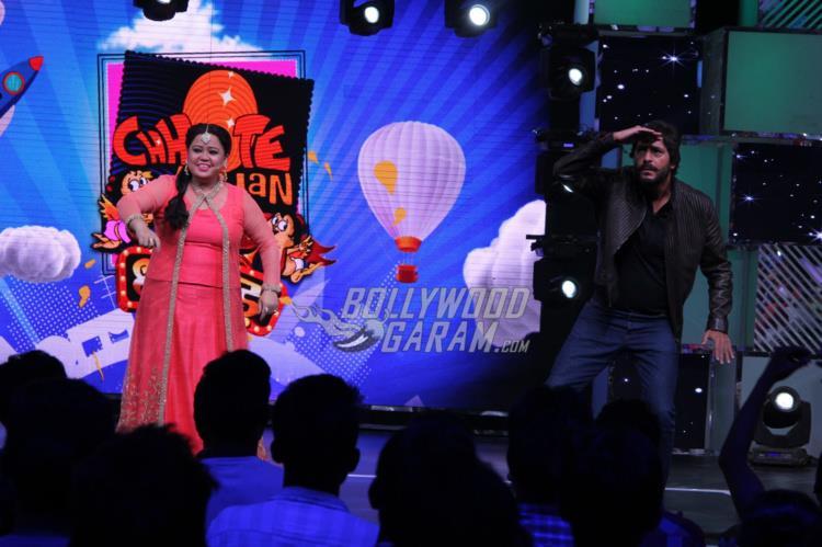 Chhote Miyan Dhaakad