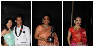 Dadasaheb Phalke Film Foundation Awards 2017 winners and highlights!