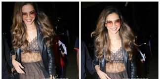 An excited Deepika Padukone leaves for Cannes International Film Festival 2017!