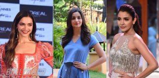 SRK to play a dwarf in Anand Rai's film – Deepika, Alia or Anushka as lead actress?