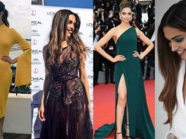 Deepika Padukone's entire Cannes Film Festival 2017 journey – See all the looks!