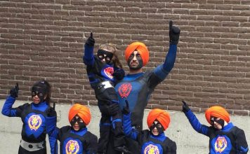 Super Singh Movie Review – Diljit Dosanjh makes an amazing superhero!