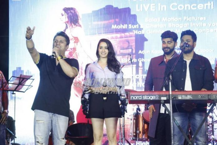 Half Girlfriend Live concert7