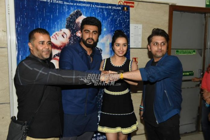 Half Girlfriend PC4