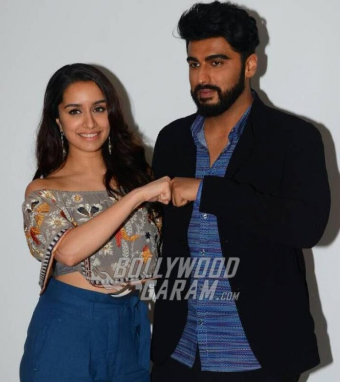 Halfgirlfriend promotions3