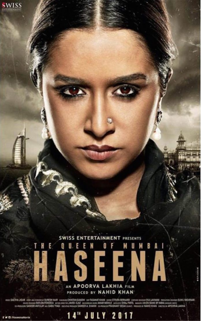 Haseena-the-queen-of-mumbai-poster