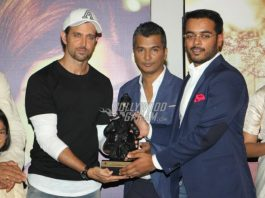 Hrithik Roshan launches Marathi film Hrudayantar's official movie trailer – Video and Photos