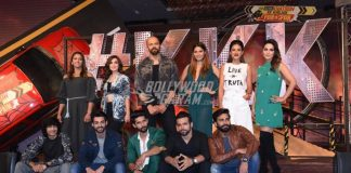 Rohit Shetty is pumped up as he launches Khatron Ke Khiladi 8