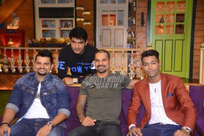 Kapil sharma show6