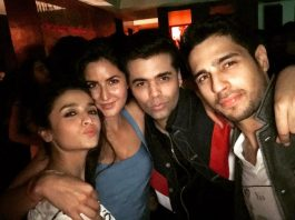 Inside pictures from Karan Johar's birthday bash last night – PHOTOS!