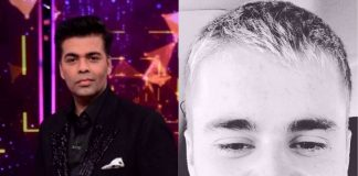 Justin Bieber to feature on Season 6 E1 of Koffee with Karan?