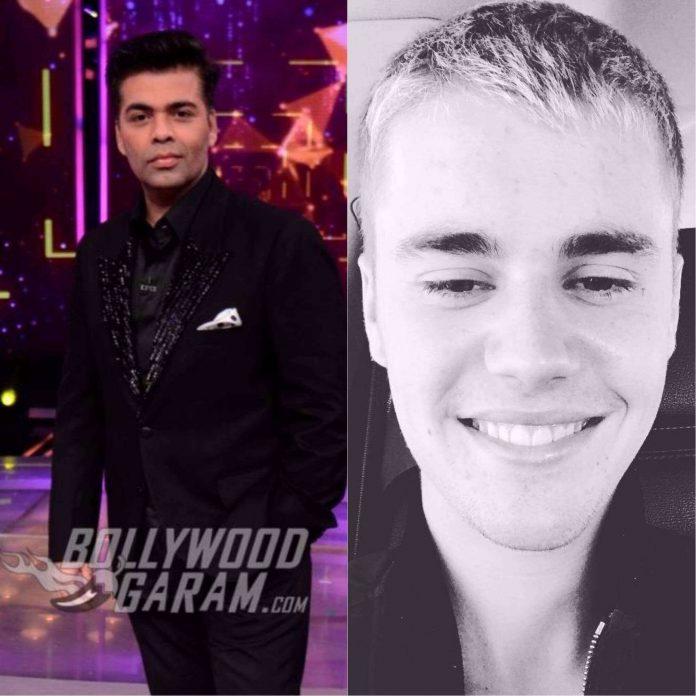 Karan-Justin