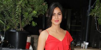 Katrina Kaif makes a mysterious visit to the cosmetologist – Photos