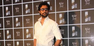 Kunal Kapoor is excited to play the role of anti-hero Doga on an upcoming TV show!
