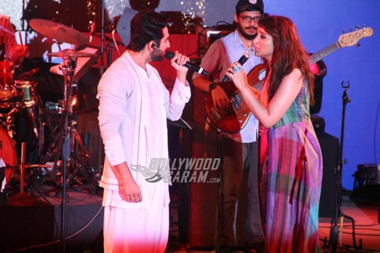 Meri Pyaari Bindu concert