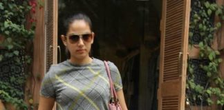 PHOTOS – Mira Rajput spotted on a shopping spree in Mumbai!
